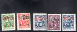 ESTONIE 1928 * - Estonie