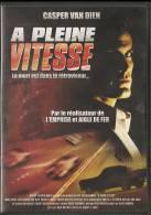 A PLEINE VITESSE - Policiers