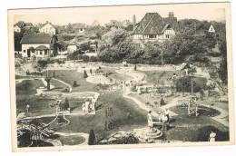 Coxyde- Bains  Koksijde - Baden  Golf Miniature Du Petit Bois - Koksijde