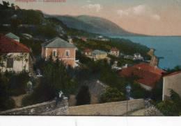 HERCEGNOVI CASTELNUOVO (Montenegro) Vue De La Ville - Montenegro