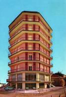 """Bellissima   Cartolina   Anni 60       """" Hotel GAMBRINUS - Marebello Di Rimini   """" - Rimini"""
