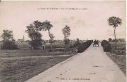 PONT DE FEDRUN 9 ST JOAQUIM AU FOND - Saint-Joachim