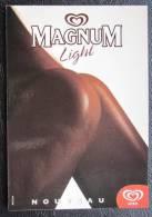 Magnum Light  Miko - Pubblicitari