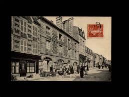 50 - BREHAL - La Mairie - 9 - Brehal