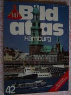N° 42 HB BILD ATLAS - HAMBURG - Revue Touristique En Allemand - Reise & Fun