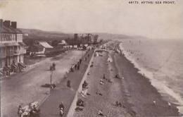 HYTHE SEA FRONT - Inglaterra