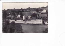 CHASSY-EN-MORVAN (Nièvre) – Le Château - Francia