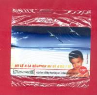 """REUNION: REU-13 """"White Sands"""" 100FF (1.000ex) SEALED - Reunion"""