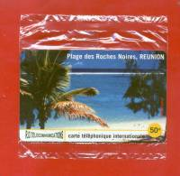 "REUNION: REU-18 ""Black Rocks Beatch 2"" 50FF (2.000ex) SEALED - Reunion"