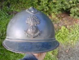 Adrian Infanterie Coloniale Nominatif - Hoeden