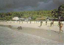 GRANDE COMORE PLAGE D ITSANDRA - Comores