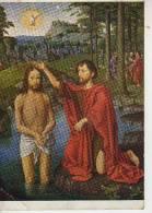 GEERARD DAVID  DE DOOP VAN CHRISTUS  BELGICA  OHL - Peintures & Tableaux