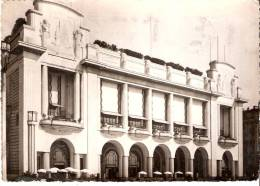 Nice (Alpes Maritimes)-1952- Palais De La Méditerranée-Hôtel De Luxe Sur La Promenade Des Anglais - Cafés, Hôtels, Restaurants