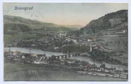 Slovenia - DRAVOGRAD, 1920. - Slowenien
