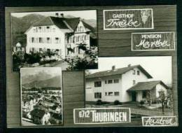 6712 Thüringen Gasthof Traube Pension Martha - Österreich