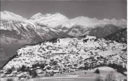 5658 - Vercorin En Hiver - VS Valais