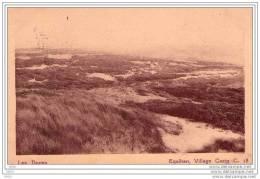 CPA -  EQUIHEN  (62)  VILLAGE  CAZIN  -   Les Dunes . - Zonder Classificatie