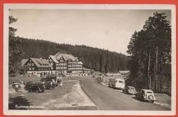 Ruhestein,,,,,,,,,,,,,,,,,,,,,,,Schwarzwald  A993 - Freudenstadt