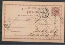 D.R.Hufeisen-o,Stralsund (2990) - Deutschland