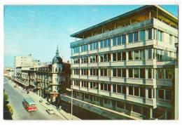 EUROPE SERBIA NIŠ HOTEL NIŠ Nr. 190/312 POSTCARD 1966. - Serbia
