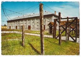 "EUROPE SERBIA NIŠ CONCENTRATION CAMP ""12 FEBRUAR"" Nr. 4051 POSTCARD - Serbia"