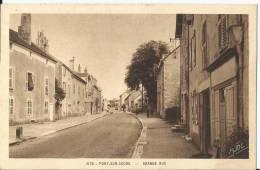 Port Sur Saône - Grande Rue - Other Municipalities