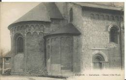 05 - HAUTES ALPES - EMBRUM - Cathedrale - Embrun