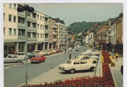 5372 Schleiden  Straße Autos 70er Jahre  Ungelaufen (94767) - Schleiden