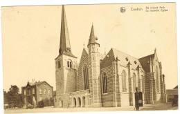 Kontich, Contich  De Nieuwe Kerk. La Nouvelle Eglise - Kontich