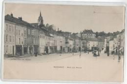CPA - 54 - Baccarat - Rue Des Ponts - Précurseur - Animée - Baccarat