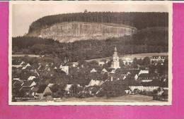 SCHEIBENBERG   -   ** GESAMTANSICHT**    -   Verlag : Ehrhard NEUBERT Aus ECHEMNITZ  N° 716 - Scheibenberg