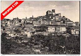 1953 SORIANO NEL CIMINO PANORAMA FG V SEE 2 SCAN - Viterbo