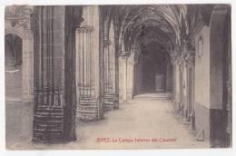 España Tarjeta Postal Jerez Clausto De La Cartuja - Postcard AK Cpa (W3_652) - Cádiz
