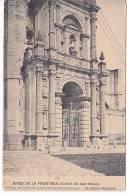 España Tarjeta Postal Jerez  Iglesia De San Miguel Postcard AK Cpa (W3_655) - Cádiz
