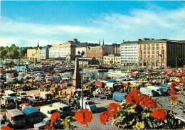 HELSINSKI      MARKET PLACE - Finlande