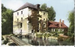 LES MONTILS 41 Le Moulin De Rouillon - France