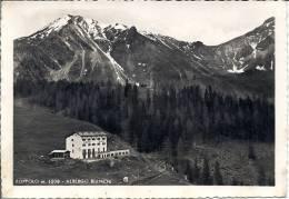 Foppolo - Albergo Bianchi - Italia