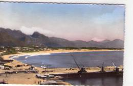 Madagascar..Fort-Dauphin..belle Vue De La Rade - Madagascar