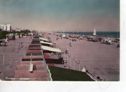 RICCIONE , Spiaggia* - Rimini