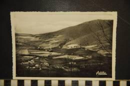 58*   Le Morvan Pittoresque  Le Mont Beuvray Et La Vallée    Voyagée 1957- Editions Artistic - Sin Clasificación