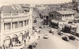 Madagascar - Tananarive - Commerces VIlles - Automobiles - Madagascar