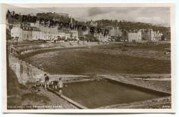 - Oban - From The Corran Esplanade, Non écrite, Petit Format, Kits Playing, Enfants, Splendide, Très Bon état, Scans. - Ayrshire