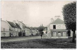 77-BRIE-COMTE-ROBERT-Rue De La Chaussée- Précurseur,dos Non Divisé.comme Neuve-CLC - Brie Comte Robert