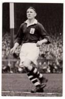 SPORTS SOCCER PLAYER JACK BADHAM BRIMINGHAM CITY F.C. 1956. PHOTOGRAPHY - Soccer