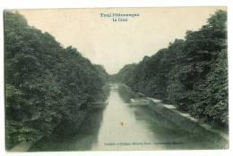 Toul Pittoresque - Le Canal - Toul