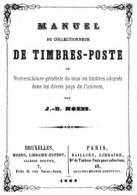"EBook: ""Manuel De Collectioneur De Timbres Poste"" Par Moens - Literatura"