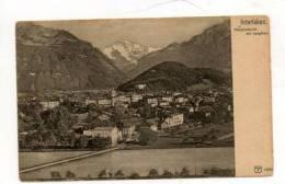 Interlaken - BE Berne