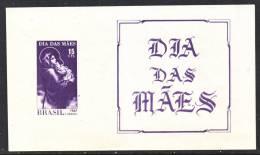 Brazil  1048a    **   MOTHERS  DAY - Brazil