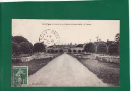 +1099/  PLENEUF ERQUY   Chateau De Bien Assis 191?   ::: Très Très Bon état ::: 7 - Pléneuf-Val-André