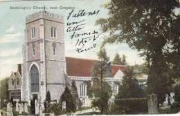 Beddington Church, Near Croydon, 1905 - London Suburbs